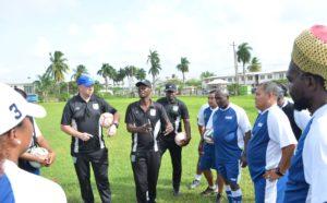 TDO Lyndon France makes a point_TDO-YDO training(GFF-Scotiabank ATCs)