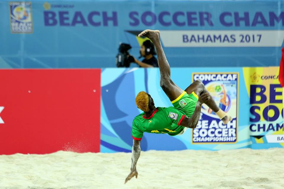 Jamal-Haynes-in-action-during-his-infamous-bicyle-kick