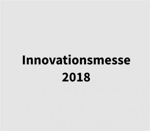 Innovationsmesse 2018