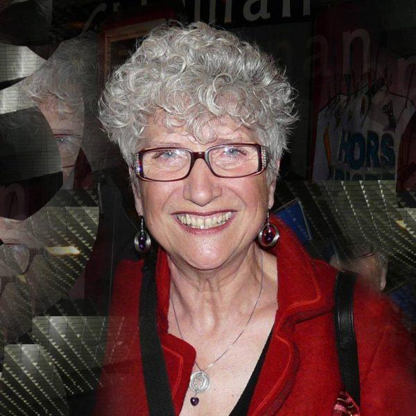 Sandra Ceccarelli Vice Cassiera