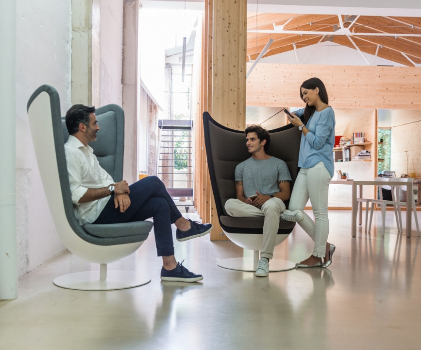 G&F Interior Design Corporate