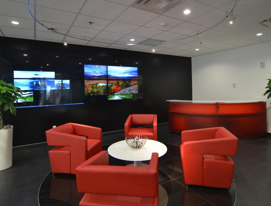 G&F Interior Design Projects