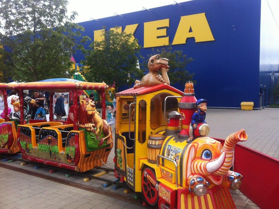 Funfair Ride Hire Fairground Hire Belfast Northern Ireland