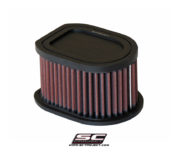 AIR FILTER KAWASAKI Z750 Z1000