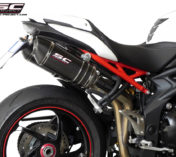 sc-project high exhaust speed triple 2012