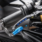 lightech_Brake Lever Guard - Carbon