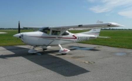 Cessna Skylane 182T