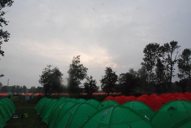 Get A Tent