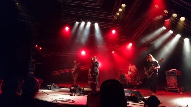 Protomartyr leverede en stærk koncert lørdag aften