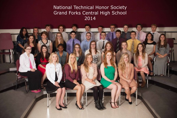 Career And Technical Education 2014 Inductees