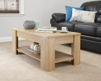 Lift Up Coffee Table
