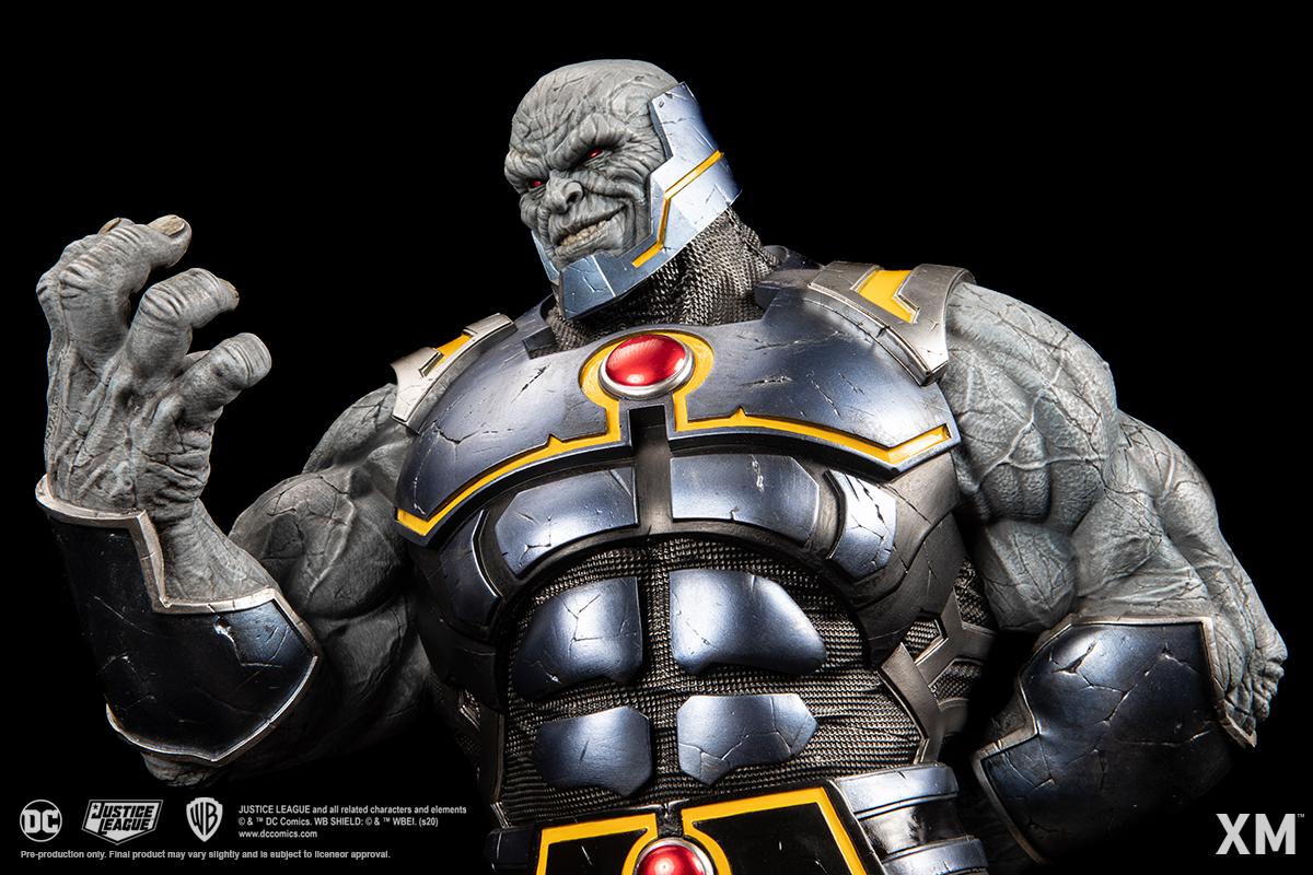 Rebirth Series: Darkseid   XM STUDIOS