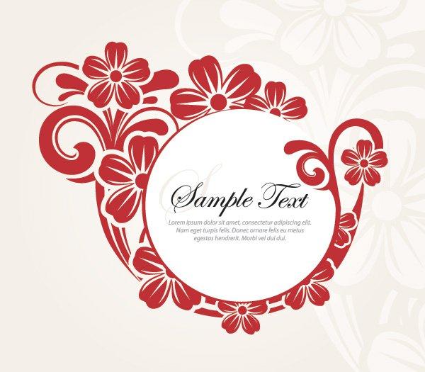 7c1aec2737a0e5 Stylish Flower Design Vector Graphic - Free Graphics