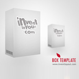 3d box template psd free graphics 3d box template psd maxwellsz