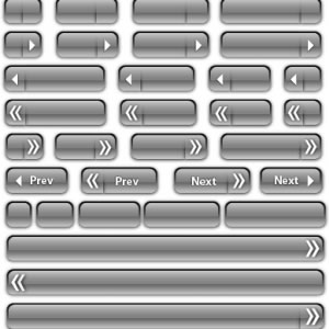GlassButtonVectorsAndBars.jpg