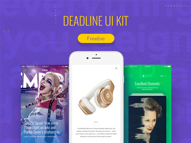 deadline-ui-kit-free-psd-s5