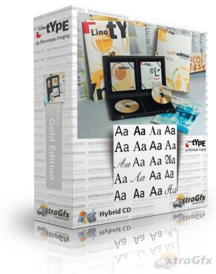 Linotype Gold Edition 2.0 Full Cracked Download 1