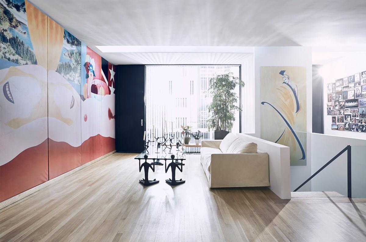 Das Haus mit dem Namen 101  1432015  GG Magazine