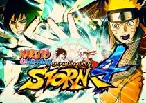 Ultimate Ninja Storm 4 Road to Boruto Free Download