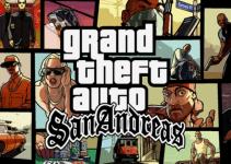 GTA San Andreas Setup Free Download
