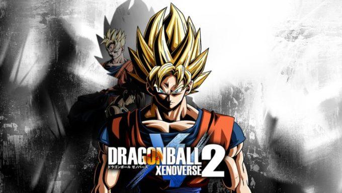 Dragon Ball Xenoverse 2 Games Torrents