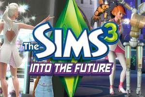 The Sims 3 - Into the Future Free Download
