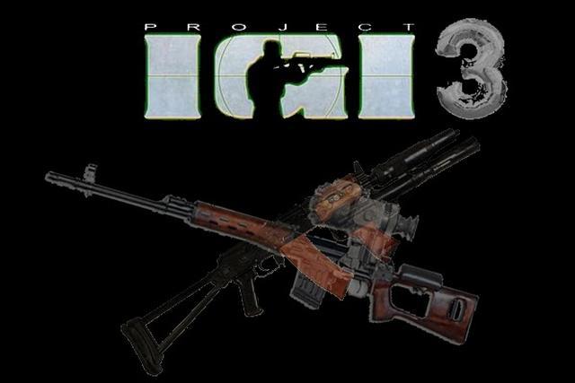 IGI 3 Download PC Game