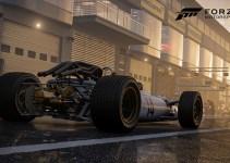 Forza Motorsport 7 Gameplay