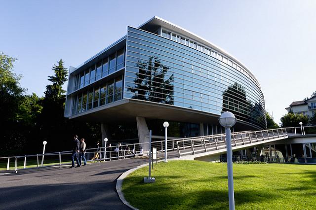 beasiswa MBA di IMD, Swiss