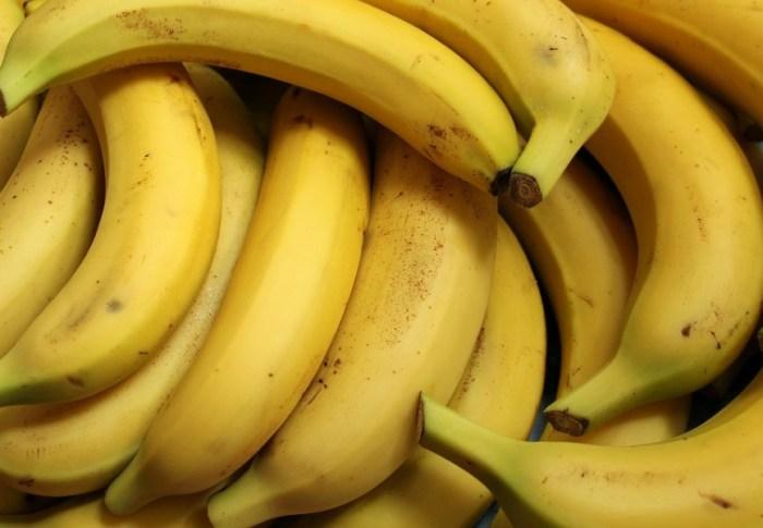 Recept: Bananenpannenkoekjes met kaneel