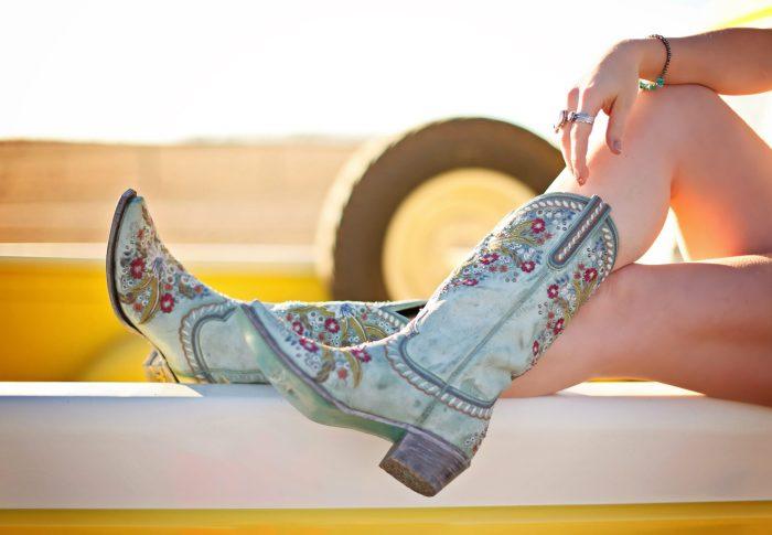 Leef jouw beste cowboyleven met dé perfecte cowboylaarzen