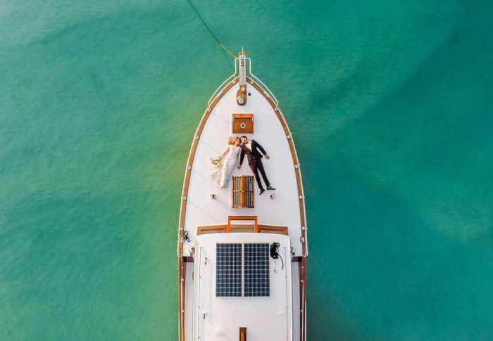 Een speedboot voor jouw Valentijn; hier moet je op letten.