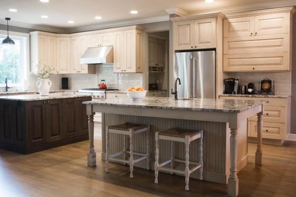 Bellmont Kitchen Cabinets - &