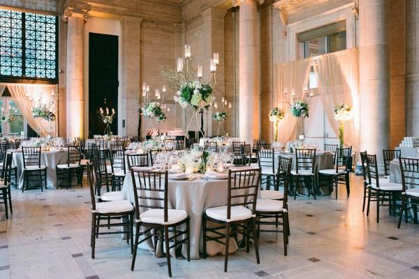 San Francisco Mint Wedding