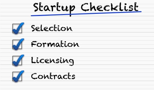 Checklist to Start a New Business in Montgomery County, MD