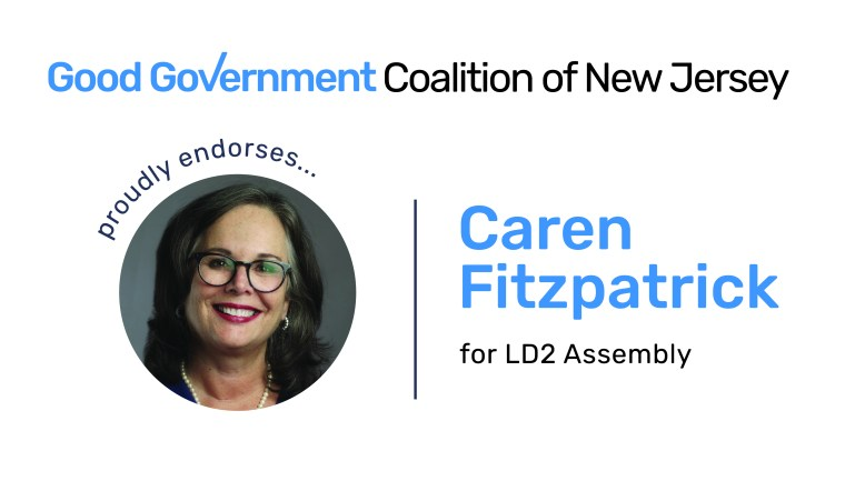 Caren Fitzpatrick for LD2 Assembly