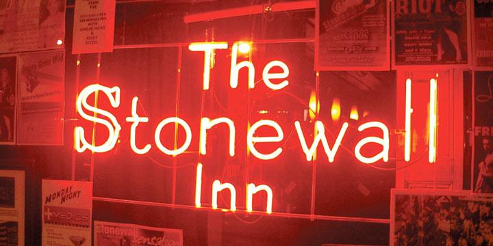 Stonewall Inn - Archiv