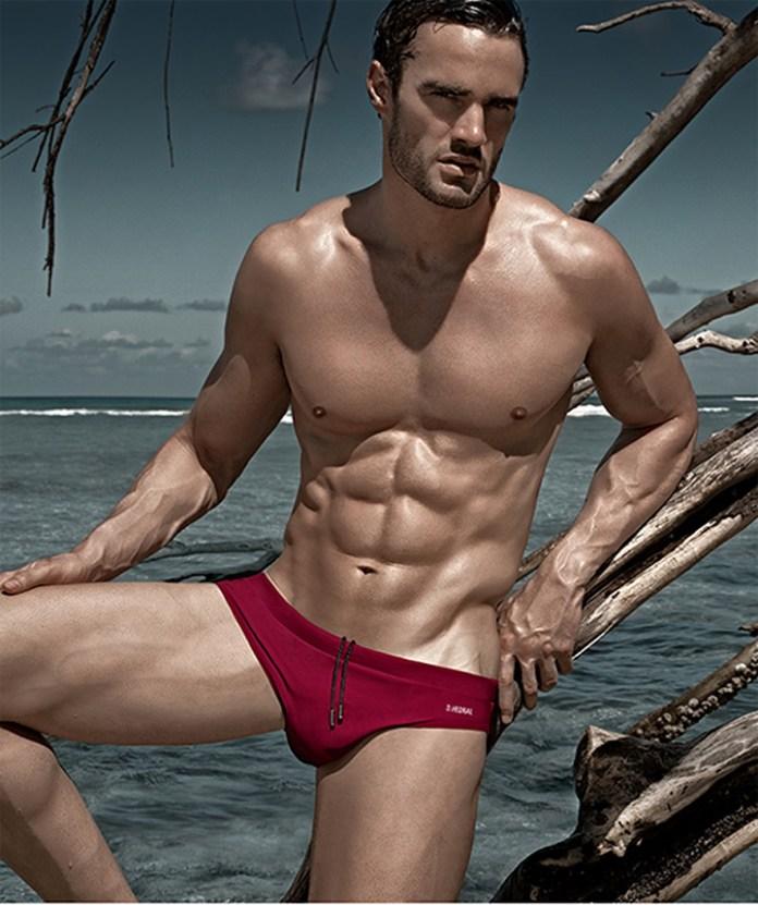 Beachwear von D. Hedral