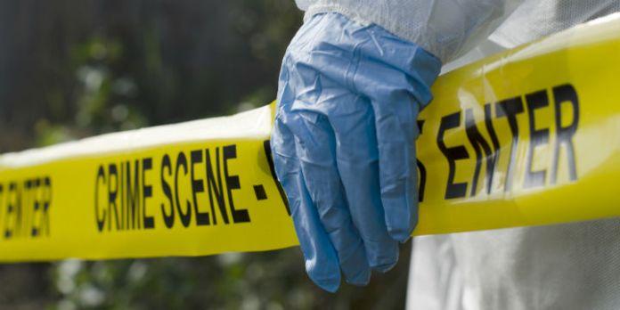 Sujetbild: Crime Scene
