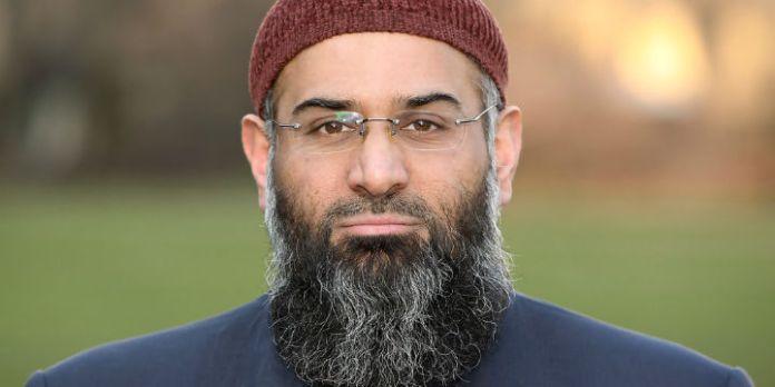 Anjem Choudary