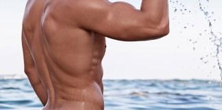 Naked Ibiza von Dylan Rosser