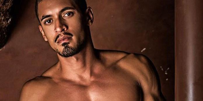 Ibrahim Moreno