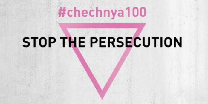 #chechnya100