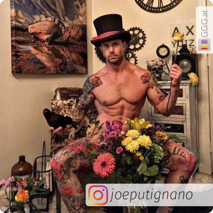 Joe Putigniano