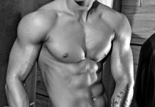 Young Men of Germany: Patryk