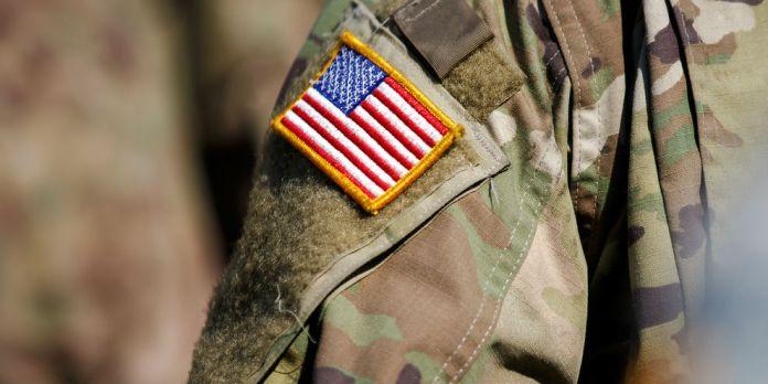 Sujetbild: US-Army