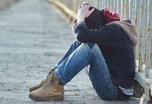 Sujetbild: Depression