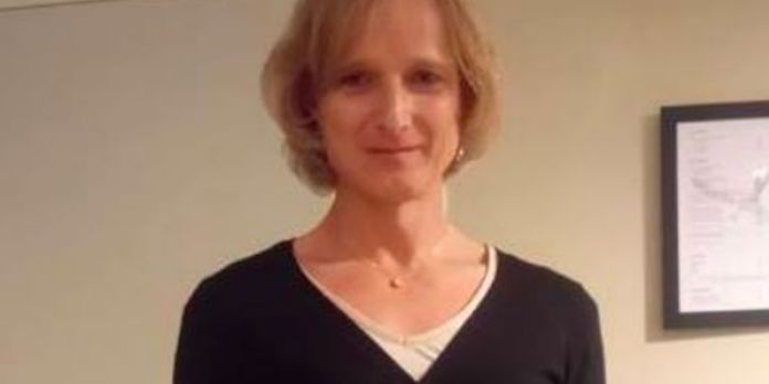 Sandra Forgues