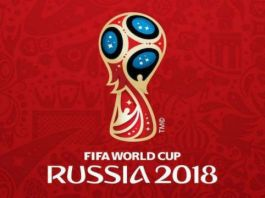 Sujetbild: FIFA WM 2018