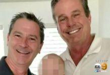 Ken Coll und Tom Boulet